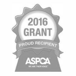 ASPCA Grant Recipient